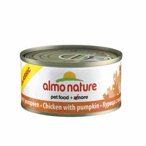Almo Nature Cat Food Ingredients