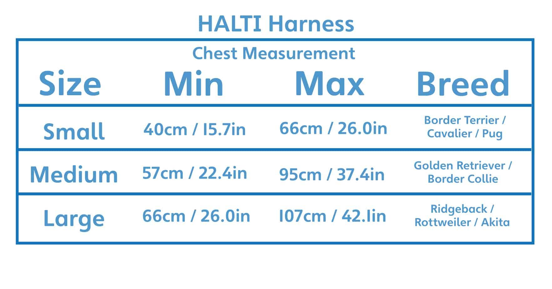 Company of animals halti harness small halti harnesses location nvjuhfo Choice Image